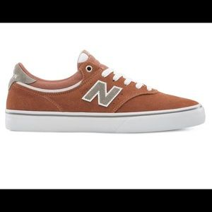 New Balance Suede Sneakers Style 255